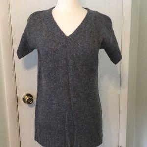 JCrew tunic sweater